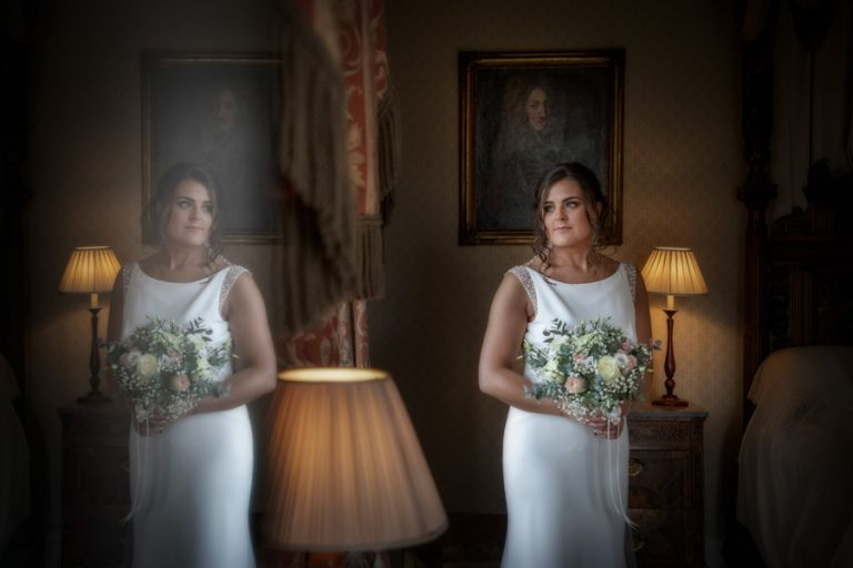 Carlton Towers wedding photographer - award winning Carlton Towers Wedding Photography