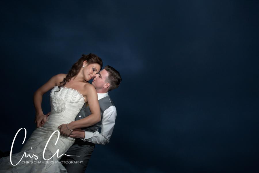Allerton Castle Wedding Photographs - Allerton Castle North Yorkshire
